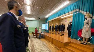 Фото УСК по Могилевской области
