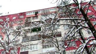 Скриншот из видео МЧС Минской области