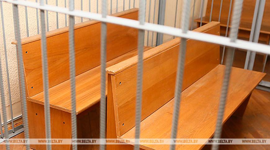 Жителя Брестской области приговорили к 3,5 года колонии за кражи из авто