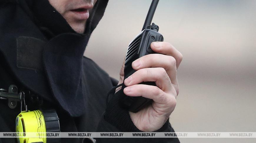 В Ошмянском районе мужчина отравился угарным газом