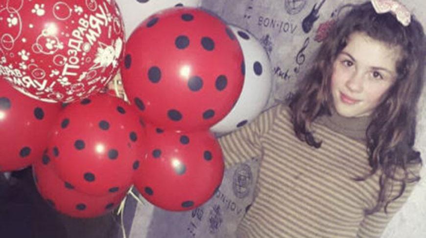 В Любани объявлена в розыск 12-летняя школьница