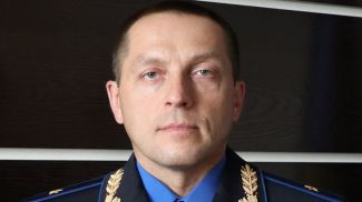 Андрей Лис. Фото СК