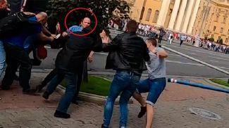 Фото УСК по городу Минску