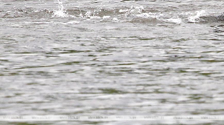 В Минске в Свислочи утонул мужчина.