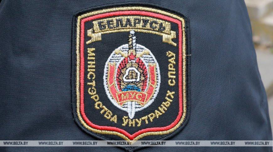 В Жодино задержаны 20 участников несанкционированного массового мероприятия