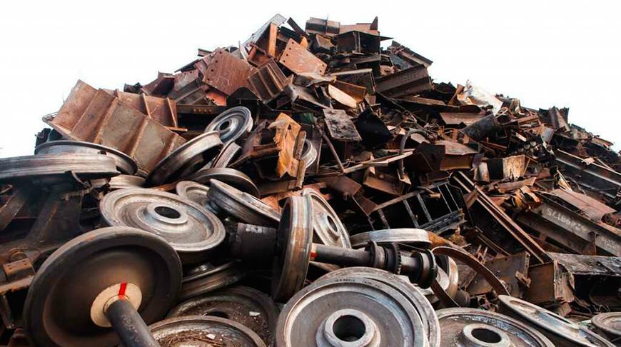 В Гродненской области увеличилось число случаев незаконного сбора металлов