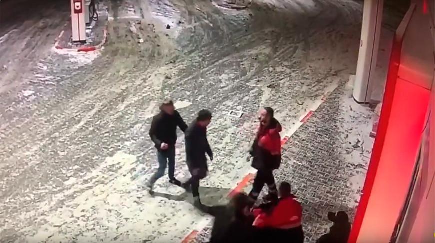 Скриншот из видео СК