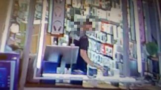 Скриншот из видео МВД