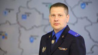 Сергей Горошко
