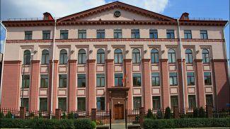 Фото прокуратуры города Минска