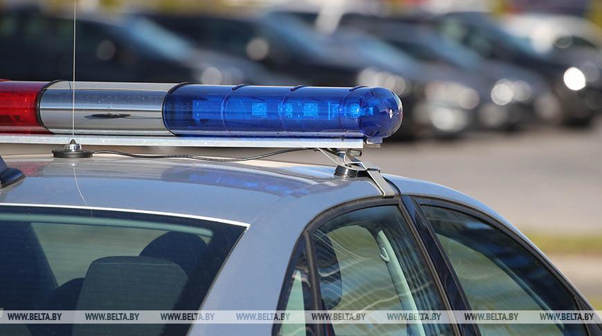 В Могилеве ищут очевидцев ДТП с пятью пострадавшими