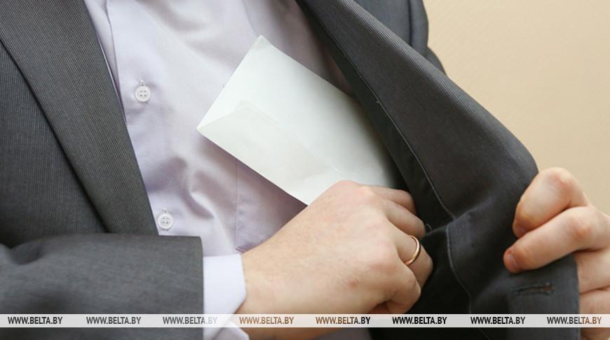 В Могилеве 19 нанимателей выплачивали заработную плату в конвертах