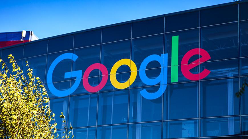 Фото Google