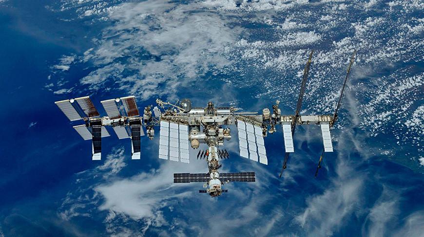 МКС. Фото globallookpress.com