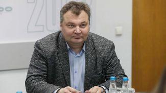 Владимир Давидович. Фото из архива
