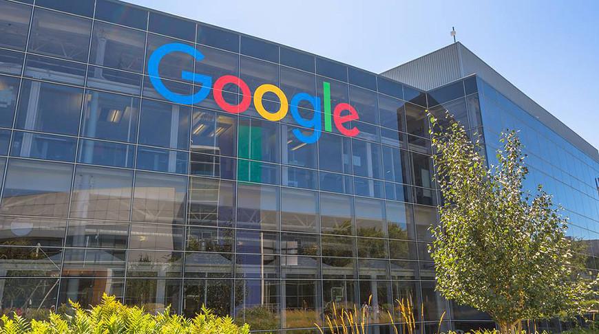 Штаб-квартира Google. Фото Shutterstock/Fotodom