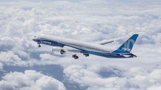 Фото Boeing