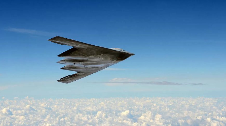 Китайские ученые намереваются создать технологию обнаружения самолетов-невидимок