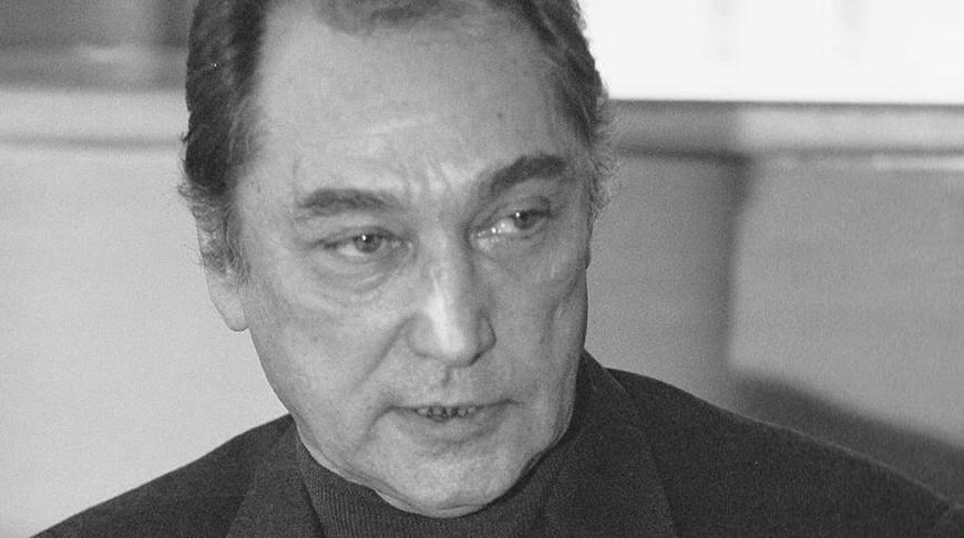 Владимир Коренев. Фото ТАСС