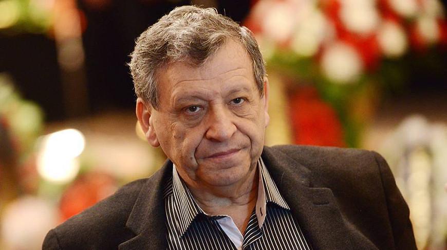 Грачевский сообщил об улучшении самочувствия после госпитализации с коронавирусом