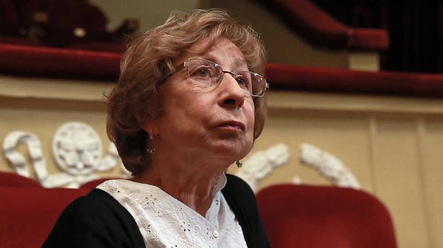 Лия Ахеджакова. Фото ТАСС