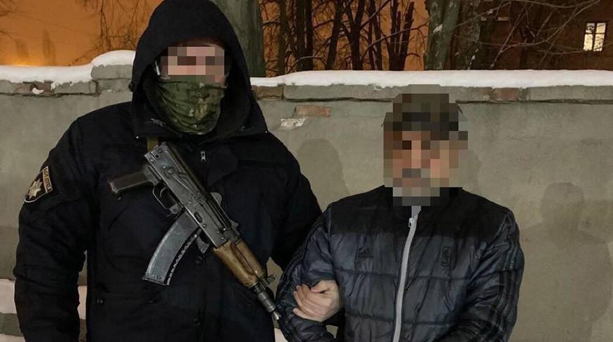 Фото пресс-службы Харьковской областной прокуратуры