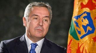 Мило Джуканович. Фото  novinite.com