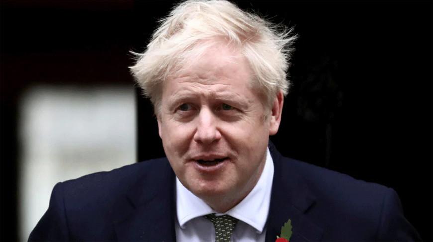 Борис Джонсон. Фото  Reuters