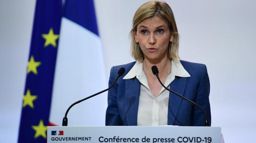Аньес Панье-Рюнаше. Фото  AFP