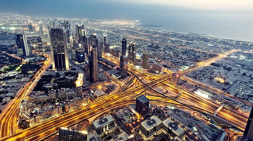 В 2022 году в ОАЭ планируют открыть храм трех мировых религий