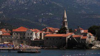 Черногория. Фото ТАСС