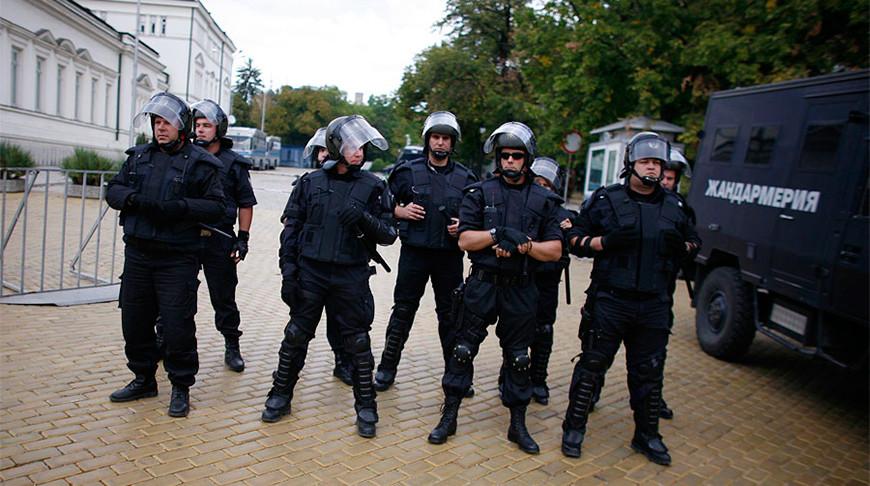Болгарская полиция не позволила неонацистам провести в Софии традиционное шествие