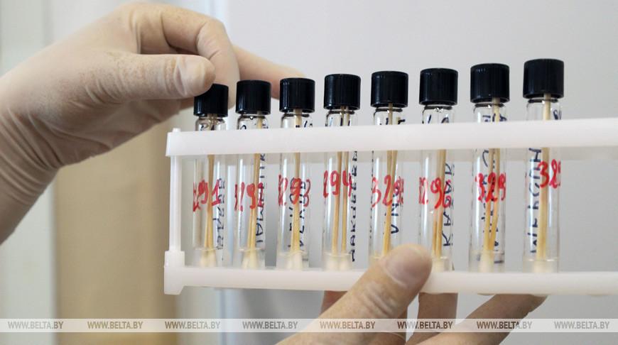 Российский эксперт: не переболевшие COVID-19 будут заболевать весной от нового штамма