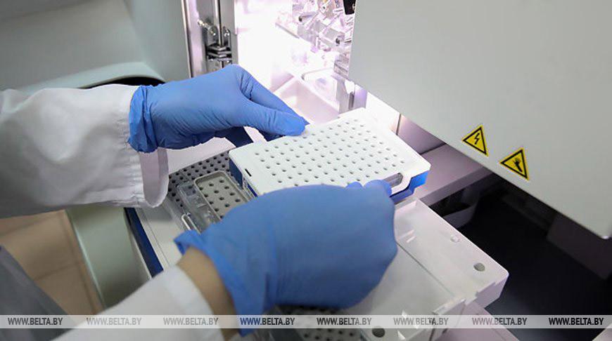 ЕС запустит программу по изучению мутаций коронавируса