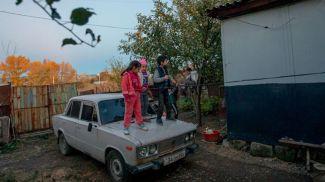 Фото ПРООН-Евразия