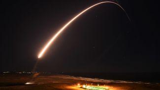 Фото Космических сил США