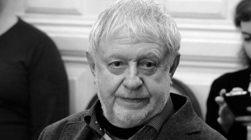 Владимир Зуйков. Фото из архива ТАСС