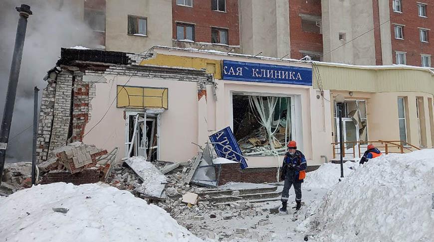 Фото ГУ МЧС по Нижегородской области