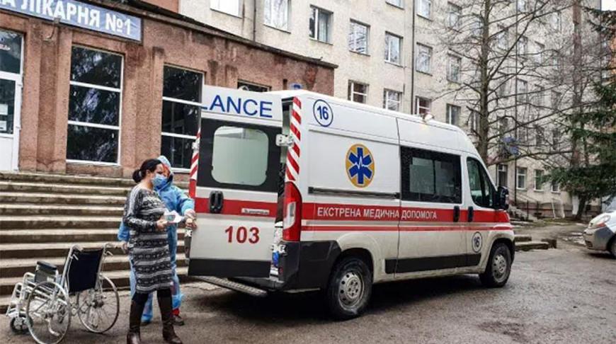 Фото администрации города Черновцы