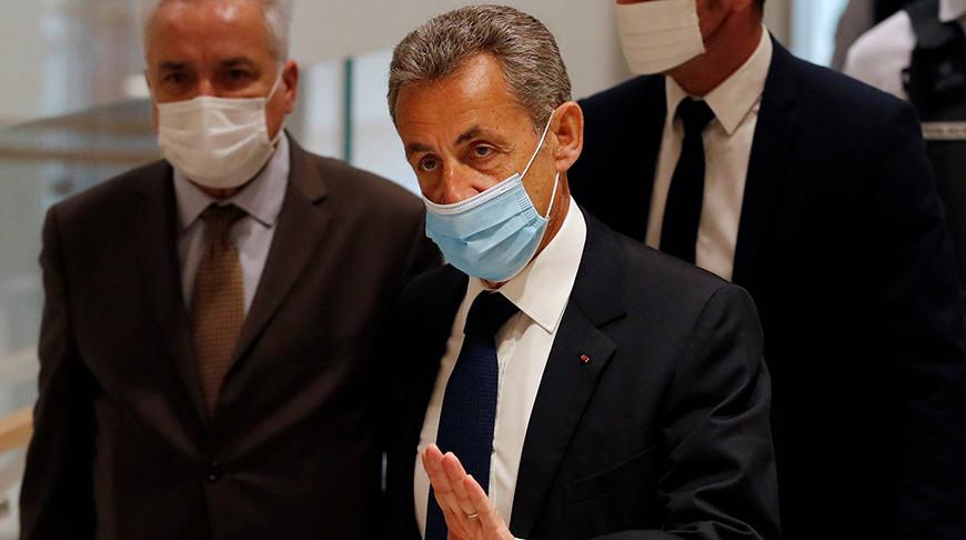 Николя Саркози. Фото  Reuters