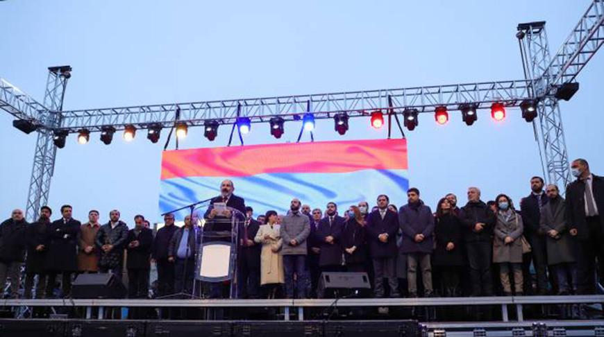 Фото Арменпресс