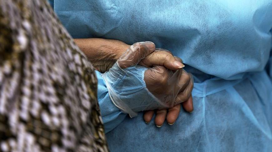 В Бразилии за сутки зафиксировали максимум смертей из-за COVID-19