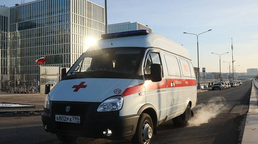 В России за сутки выявили 10 535 случаев заражения коронавирусом