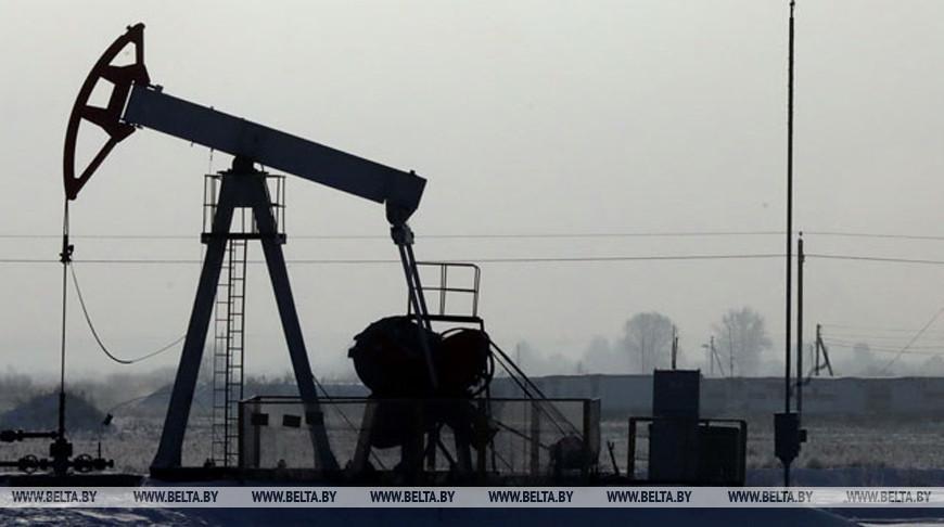 Цена нефти Brent превысила $71 за баррель впервые с января 2020 года
