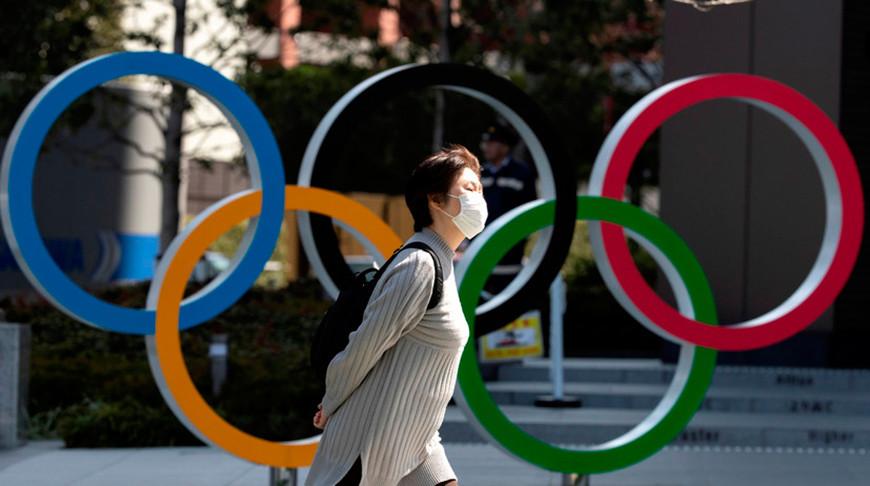 Япония в преддверии Олимпиады введет лимит на число въезжающих в страну