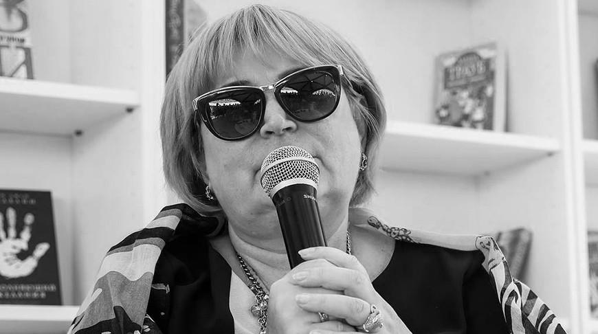 Татьяна Полякова. Фото ТАСС