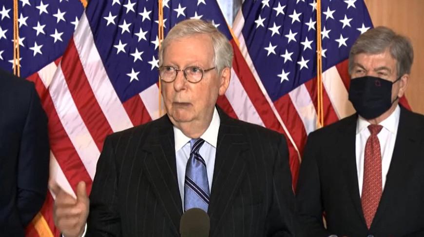 Скриншот из видео  Associated Press