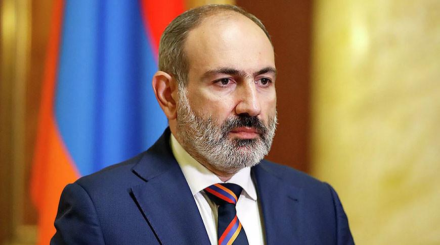 Фото пресс-службы премьер-министра Армении