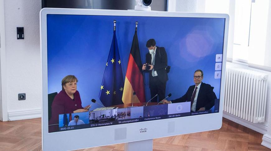 Две трети немцев недовольны действиями властей в борьбе с коронавирусом - опрос