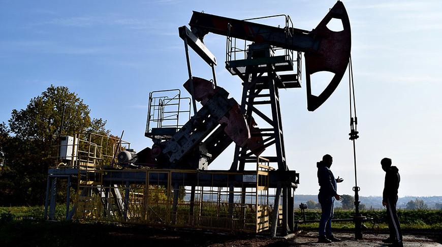 Цена нефти Brent растет после решения ОПЕК+ постепенно наращивать добычу